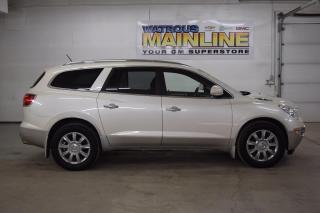 Used 2012 Buick Enclave CXL for sale in Watrous, SK