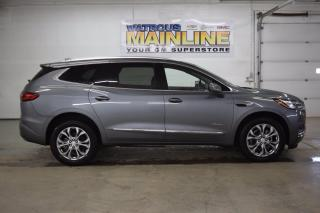 New 2021 Buick Enclave Avenir for sale in Watrous, SK