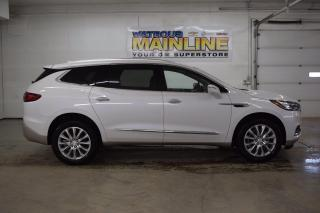 New 2021 Buick Enclave Premium for sale in Watrous, SK