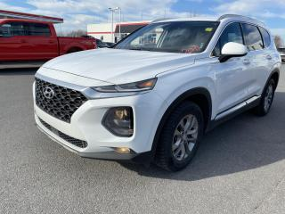Used 2019 Hyundai Santa Fe Essential - AWD, SEAT HEAT, WHEEL HEAT for sale in Kingston, ON