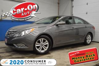 Used 2013 Hyundai Sonata GLS | SUNROOF | HEATED SEATS for sale in Ottawa, ON
