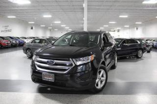 Used 2017 Ford Edge SE AWD NO ACCIDENTS I REAR CAM I PUSH START I POWER OPTIONS for sale in Mississauga, ON