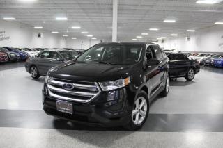 Used 2017 Ford Edge SE I REAR CAM I PUSH START I POWER OPTIONS I CRUISE I BT for sale in Mississauga, ON