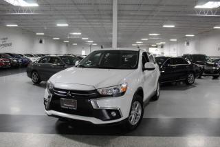Used 2019 Mitsubishi RVR SE NO ACCIDENTS I REAR CAMERA I CARPLAY I HEATED SEATS I BT for sale in Mississauga, ON