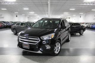 Used 2017 Ford Escape SE I REAR CAM I CARPLAY I BIG SCREEN I HEATED SEATS I BT for sale in Mississauga, ON