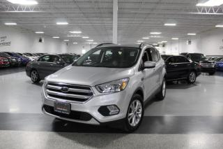 Used 2017 Ford Escape SE NO ACCIDENTS I REAR CAM I CARPLAY I BIG SCREEN I H.SEATS for sale in Mississauga, ON