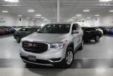 Photo of Silver 2018 GMC Acadia