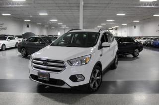 Used 2017 Ford Escape SE I NAVIGATION I REAR CAM I CAR PLAY I POWER TRUNK I BT for sale in Mississauga, ON