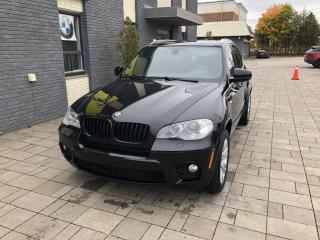 Used 2013 BMW X5 AWD 35i 7 SEATER for sale in Nobleton, ON