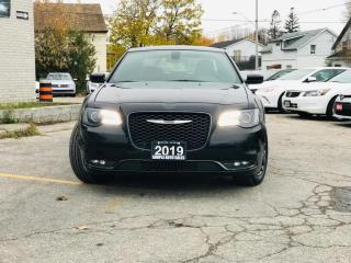 Used 2019 Chrysler 300 300S AWD for sale in Barrie, ON