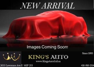 Used 2016 Infiniti Q50 2.0T AWD, NAVI, B-CAM for sale in Scarborough, ON