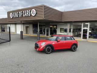 Used 2019 MINI Cooper S 5 Door for sale in Langley, BC
