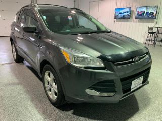 Used 2015 Ford Escape SE 4WD * Buy Online * Home Delivery for sale in Brandon, MB