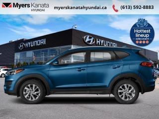 New 2021 Hyundai Tucson 2.0L Preferred AWD  - $199 B/W for sale in Kanata, ON