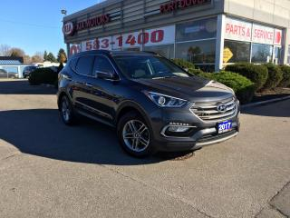 Used 2017 Hyundai Santa Fe SPORT for sale in Port Dover, ON