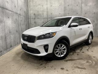 Used 2019 Kia Sorento EX 2.4 AWD 7 PASSAGERS CUIR APPLE CARPLAY ET ANDROID for sale in St-Nicolas, QC