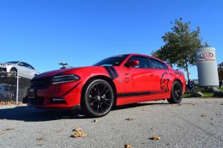Used 2015 Dodge Charger R/T  for sale in Coquitlam, BC