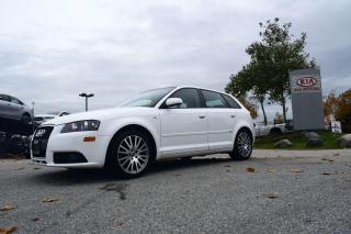 Used 2007 Audi A3 2.0 for sale in Coquitlam, BC