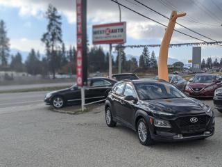 Used 2020 Hyundai KONA for sale in West Kelowna, BC