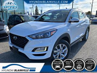 Used 2019 Hyundai Tucson PREFERRED AWD APPLE CARPLAY, CAMÉRA RECU for sale in Blainville, QC