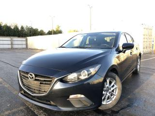 Used 2015 Mazda MAZDA3 Hatchback 2WD for sale in Cayuga, ON
