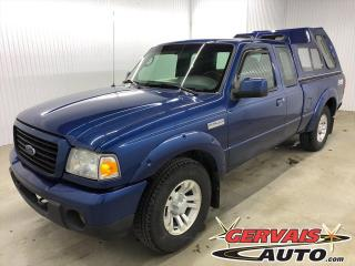 Used 2009 Ford Ranger 4x4 A/c Mags for sale in Shawinigan, QC