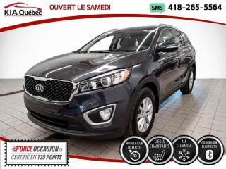 Used 2016 Kia Sorento LX* SIEGES CHAUFFANTS* BLUEOOTH* for sale in Québec, QC