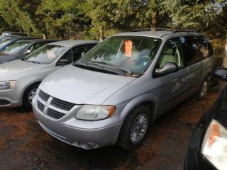 Used 2007 Dodge Grand Caravan for sale in Mallorytown, ON