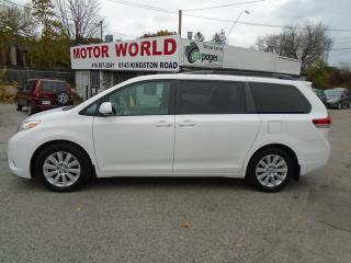 Used 2011 Toyota Sienna XLE for sale in Scarborough, ON