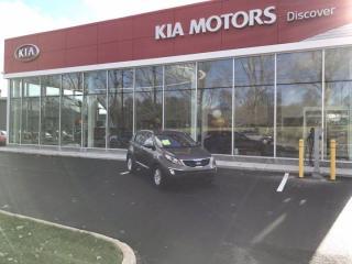 Used 2013 Kia Sportage LX for sale in Charlottetown, PE