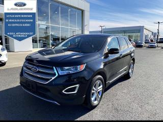 Used 2015 Ford Edge 4 portes SEL, Traction intégrale for sale in Victoriaville, QC