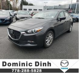 Used 2017 Mazda MAZDA3 Sport GS for sale in Richmond, BC