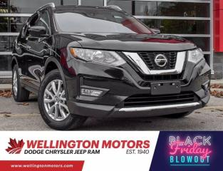 Used 2019 Nissan Rogue SV / Back-Up Cam / Free 3 MONTH SXM  !! for sale in Guelph, ON