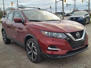Used 2020 Nissan Qashqai SL AWD for sale in Cambridge, ON