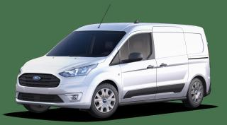 New 2021 Ford Transit Connect Van XLT for sale in Thornhill, ON