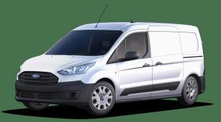 New 2021 Ford Transit Connect Van XL for sale in Thornhill, ON