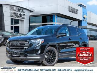 New 2020 GMC Terrain SLE   - Navigation - Got to Go!! for sale in Etobicoke, ON