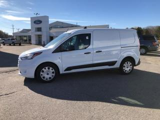 New 2021 Ford Transit Connect Van XLT for sale in Bracebridge, ON