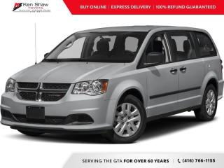 Used 2016 Dodge Grand Caravan for sale in Toronto, ON