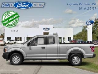 Used 2019 Ford F-150 XLT for sale in Gimli, MB