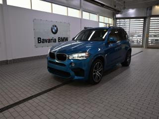 Used 2017 BMW X5 M for sale in Edmonton, AB