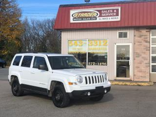 Used 2015 Jeep Patriot Sport/North for sale in Morrisburg, ON