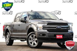 Used 2019 Ford F-150 Lariat LARIAT 502A | 5.0L V8 | SPORT | FX4 for sale in Kitchener, ON
