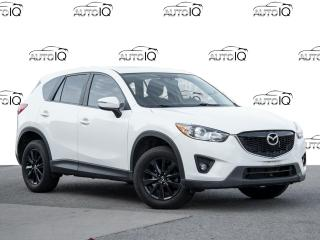 Used 2015 Mazda CX-5 GS Well Equipped Well Priced SUV for sale in Welland, ON
