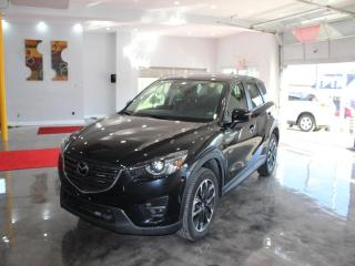 Used 2016 Mazda CX-5 GT NAVIGATION,SUNROOF,LEATHER,CERTIFIED for sale in Richmond Hill, ON