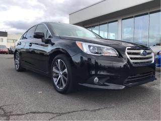 Used 2016 Subaru Legacy 4dr Sdn CVT 3.6R w-Limited & Tech Pkg for sale in Lévis, QC