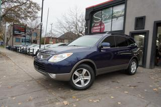 Used 2010 Hyundai Veracruz for sale in Laval, QC