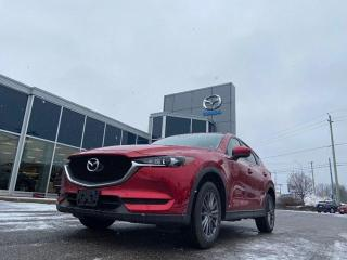 Used 2017 Mazda CX-5 GS FWD for sale in Ottawa, ON