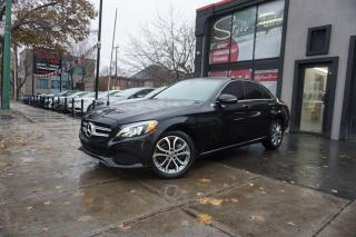 Used 2018 Mercedes-Benz C-Class for sale in Laval, QC