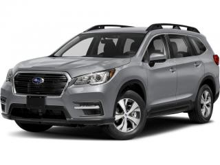 Used 2019 Subaru ASCENT Limited LIMITED 7 PASSENGER! for sale in Stittsville, ON